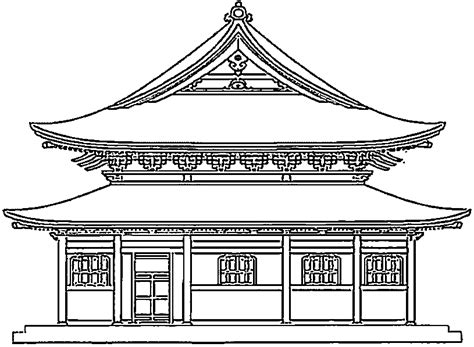 temple coloring page google search the king i