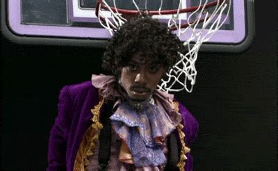 Game Blouses Meme - gif basketball movie comedy central prince dave chappelle