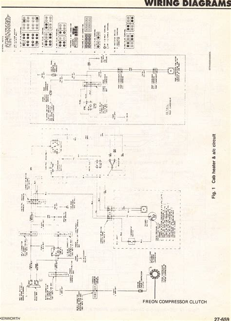 kenworth t680 wiring diagram eaton wiring diagram website
