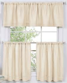Cafe Valance Curtains Curtain Cute Interior Home Decorating Ideas With Cafe