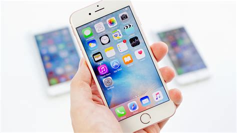 iphone 6s iphone 6s plus release date uk price bugs features macworld uk