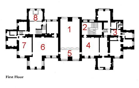 hardwick hall floor plan pin by bron larner on phisnamye arbella stuart pinterest