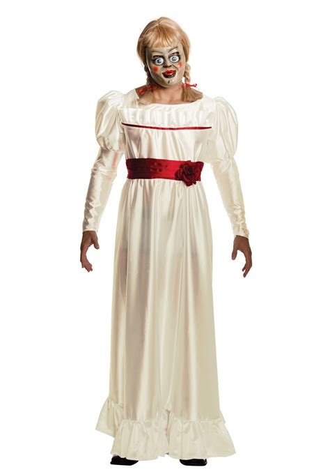 halloween costumes adult annabelle costume