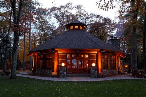 luxury gazebo luxury gazebo 171 the log builders