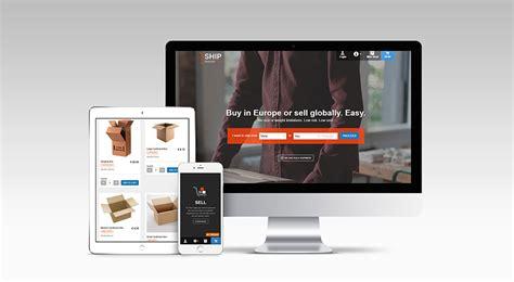 ship low cost icon software services web development digital marketing