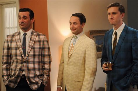 mad men style a look at 1960 s decor mad men man office and don draper suit clothes style in mad men gentleman s