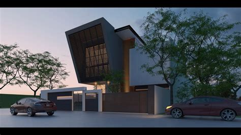 sketchup tutorial render exterior nocturno vray youtube tutorial vray sketchup 2 hdri exterior design youtube