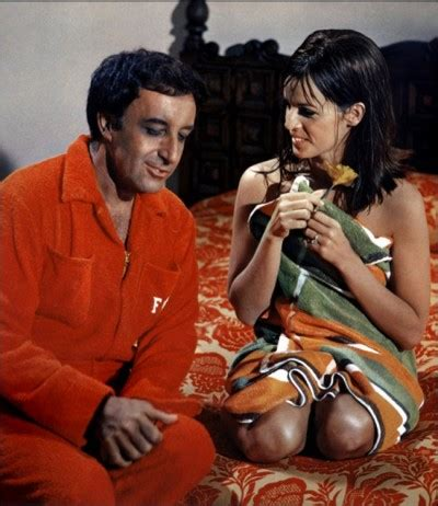 claudine longet song from the party the party formidable mag cult film