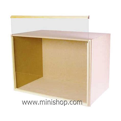 box doll house miniature dollhouses dog breeds picture