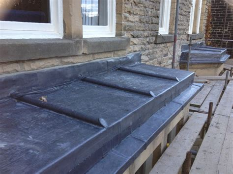 flat roof systems roundhay roofing