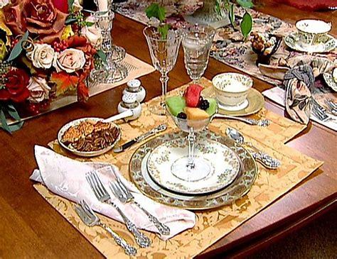 formal dinner table setting formal setting beautiful table settings pinterest