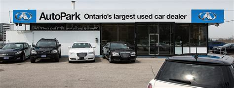 autopark locations  ontario autopark brampton