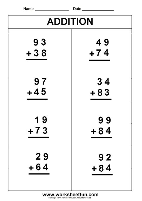 multiplication table worksheets grade singapore math