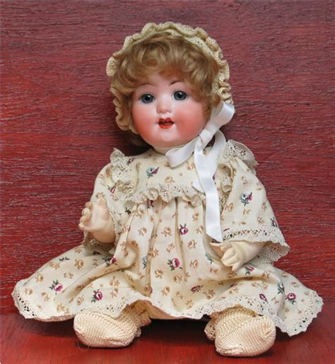 china doll marked 5 china dolls gallery rescue heubach 300