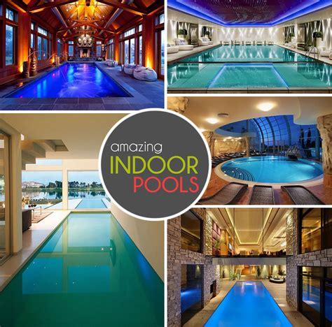 in door 50 indoor swimming pool ideas taking a dip in style