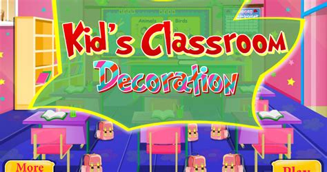 Apps For Decorating Your Home Kids Classroom Decoration Android Apps On Google Play