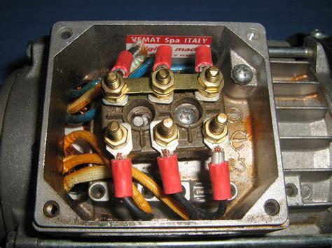 electric motor wiring diagram u v w get free image about