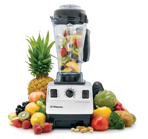 Juicer Vitamix unsponsored review the vitamix total nutrition centre