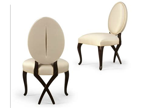 Christopher Guy Chair by Ovale Chair By Christopher Guy