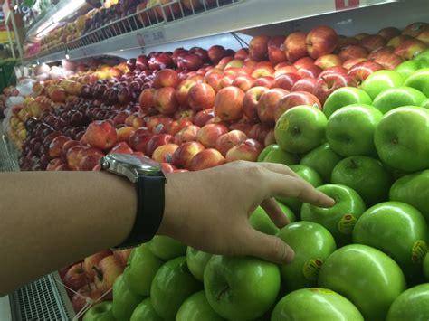 Benihbibitbiji Buah Jeruk Ponkam promo buah untuk infused water di carrefour
