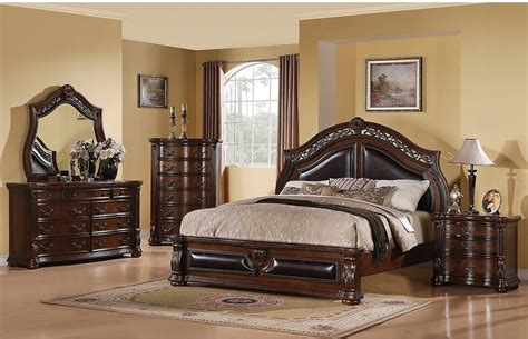 moroccan bedroom furniture sets morocco 8 piece king bedroom package the brick