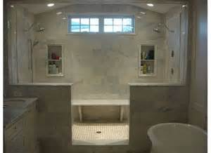 2 person shower master bathrooms style