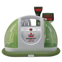 Little Green Upholstery Cleaner Little Green Proheat 174 Portable Carpet Cleaner Bissell 174