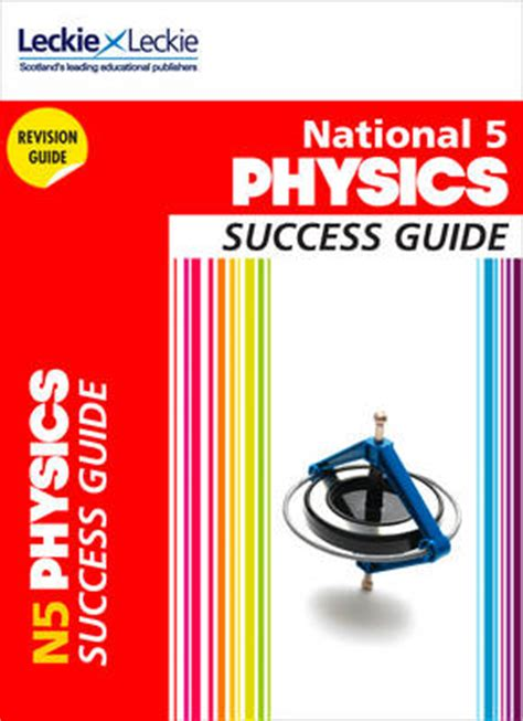 national 5 chemistry success 0007504691 leckie leckie books from scotland