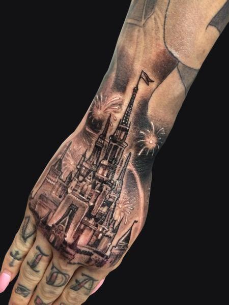 tattoo hand disney rudy lopez tattoonow
