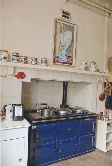 Christie S Kitchen by The Peak Of Chic 174 Agatha Christie At Greenway