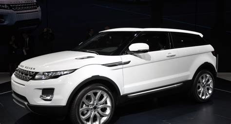 the evoque creates land vs range rover questions
