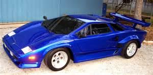 blue car paint colors
