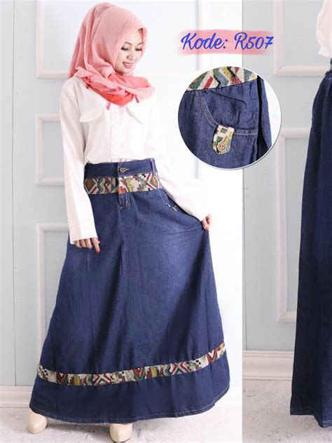 Overall Rok Payung W196 rok payung jumbo r507 baju style ootd