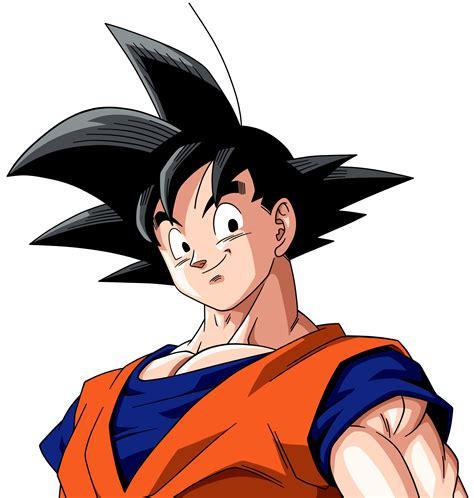 Imagenes Son Goku | si goku taringa