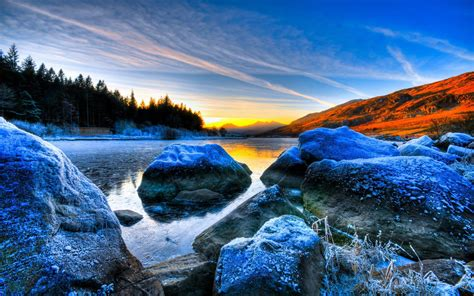 Wallpaper Of Beautiful Scenery Backgrounds Wallpaper Cave