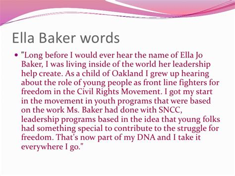 Ella Baker Parents Pictures to Pin on Pinterest   PinsDaddy