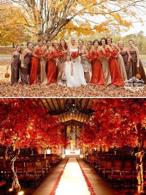 25 best ideas about burnt orange weddings on orange wedding themes october wedding