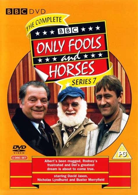 only fools and horses complete series 7 dvd zavvi