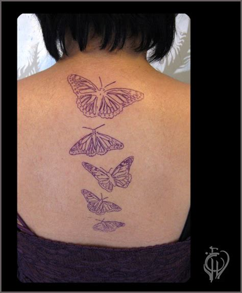 butterfly tattoo tumblr monarch butterfly