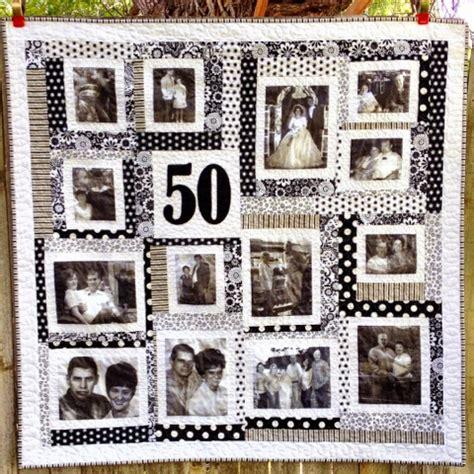 Wedding Anniversary Quilt Ideas by My Quilt Diet 50th Wedding Anniversary Quilt