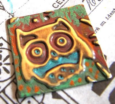 Owl Play Time friends in new supplies in the studio playtime