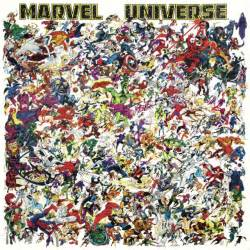 Marvel Universe Ohotmu Marvel Universe Wiki The Definitive