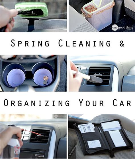 Car Interior Hacks by 1000 Ideas About Car Interior Cleaning On