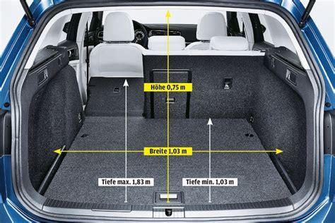 Golf Variant Kofferraumvolumen golf plus und weitere vw neuheiten bilder autobild de