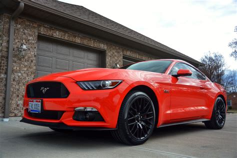 mustang source forums competition orange the mustang source ford mustang forums