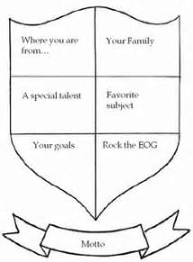 coat of arms worksheet pictures to pin on pinterest