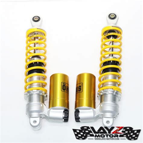 Shock Ohlins Aerox 155 Product Categories Ohlins Layz Motor