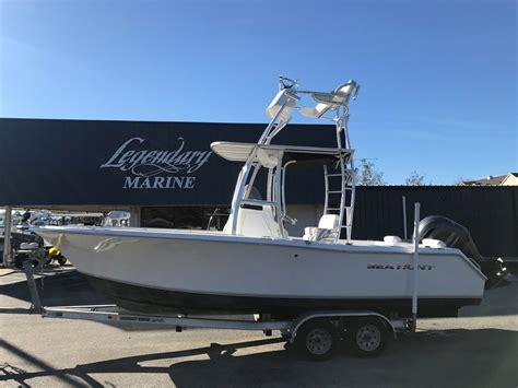 sea hunt boats triton 225 sea hunt 225 triton boats for sale boats