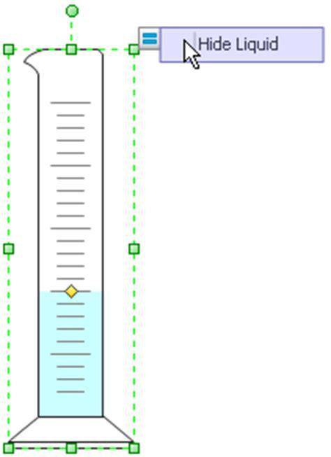 measuring cylinder scientific diagram chemistry laboratory glassware