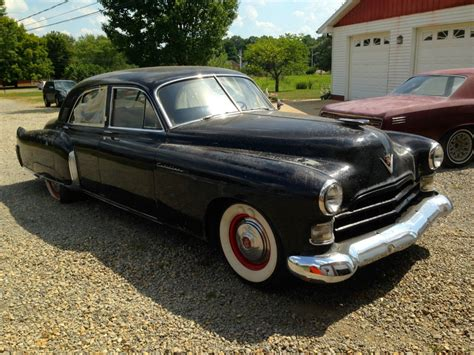 1948 Cadillac For Sale by 1948 Cadillac Fleetwood For Sale